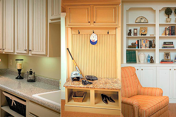 CTW Abbey Carpet & Floor has the right cabinet for your kitchen, bath or room remodel.