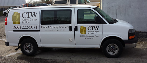 CTW Abbey Carpet & Floor offers professional deep cleaning from our expert flooring technicians.