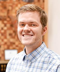 Cody Reisdorf